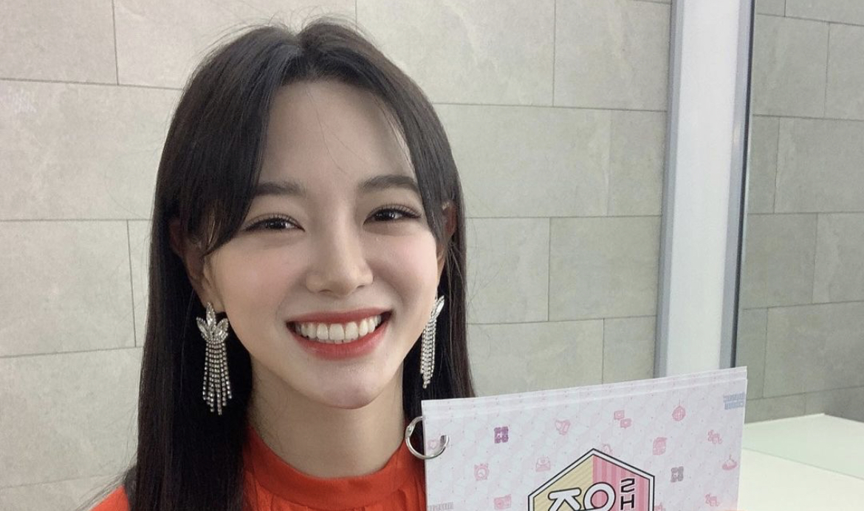 Dear Kim Sejeong, Courtesy of Jellyfish Entertainment