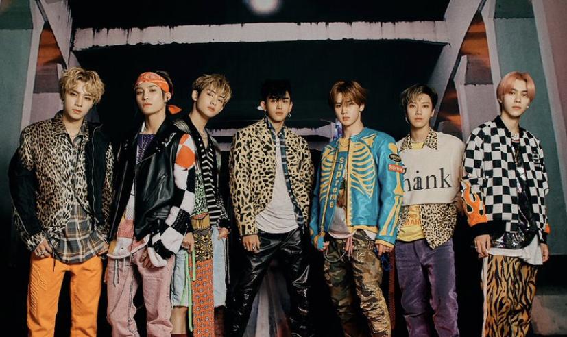 WayV Kick Back Showcase, SM Entertainment