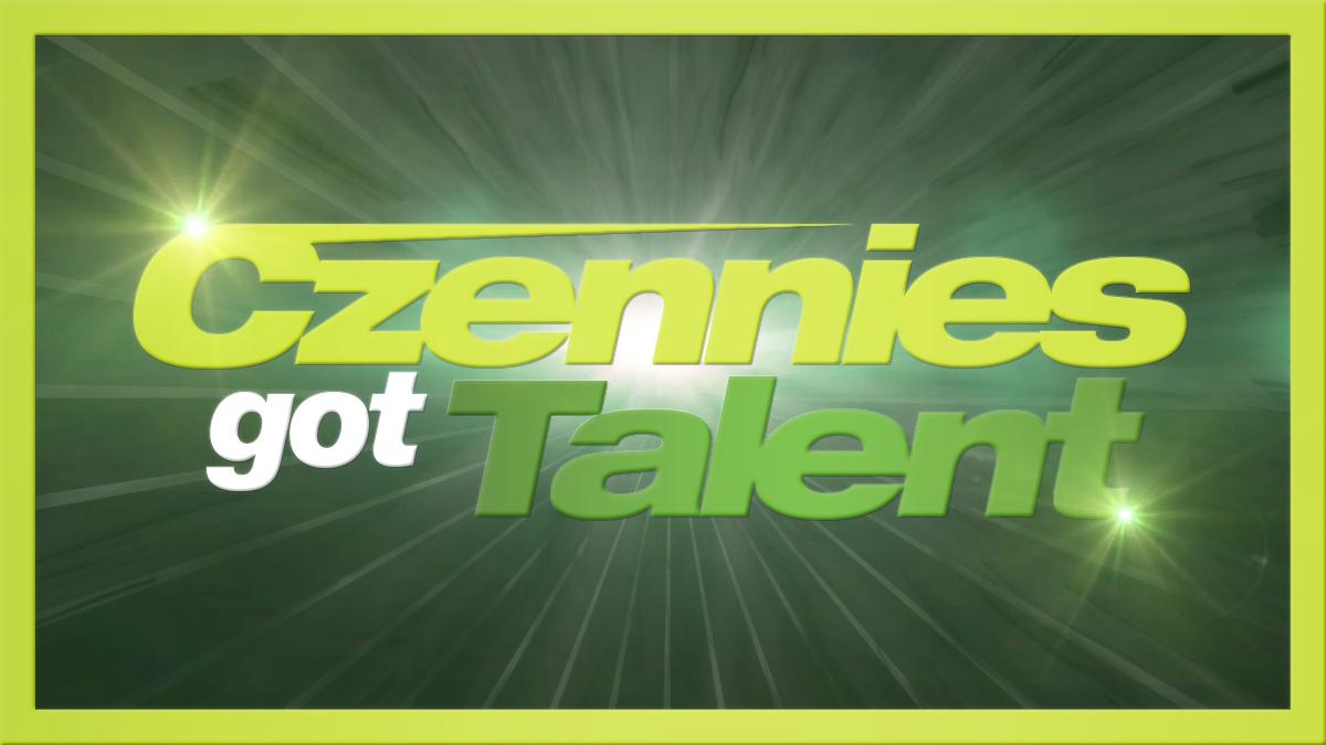 Czennies Got Talent