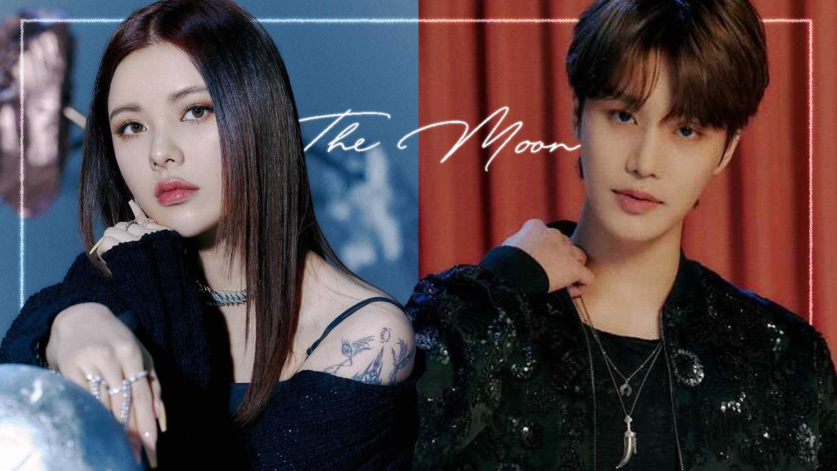 Moon Sujin Taeil