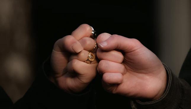 Fist bump, Autism Acceptance Month