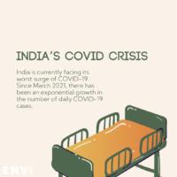 India COVID
