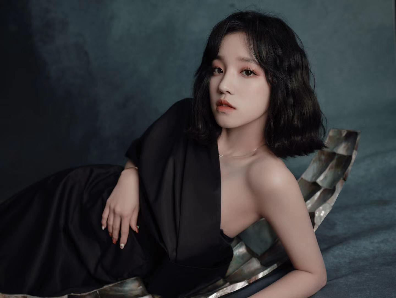 Yuqi Solo Debut