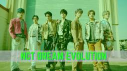 Evolution of NCT Dream Thumbnail