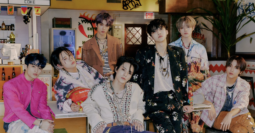 NCT Dream Hot Sauce teaser group image