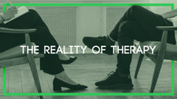 Reality of Therapy