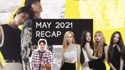 Fashion May 2021