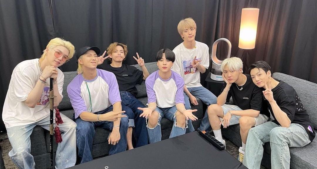 BTS Sowoozoo Concert Thumbnail