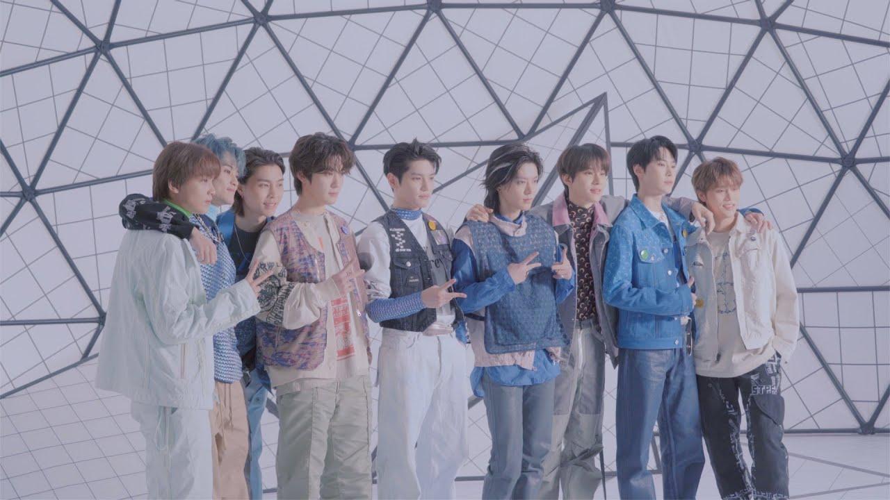 NCT 127 Samsung Memory