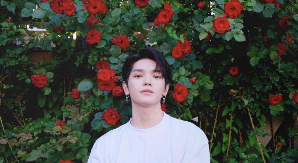 Taeyong Seulgi Rose