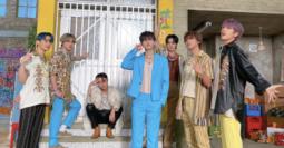 NCT Dream 100 Million