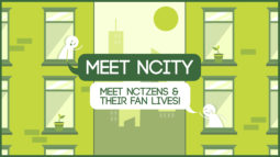 Meet NCity: Summer 2021