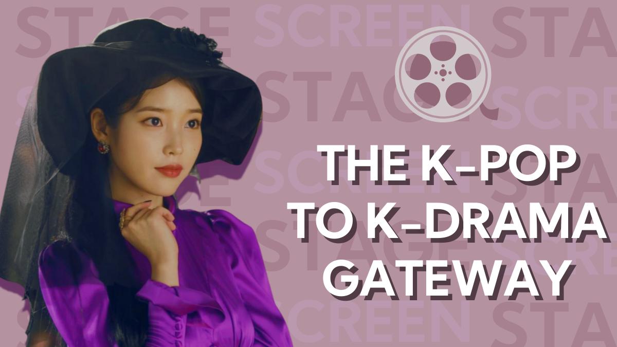 K-drama Gateway