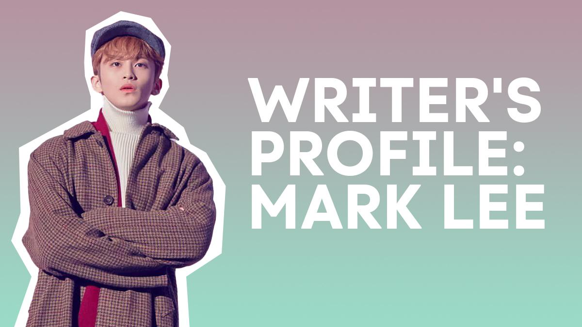 Mark writer