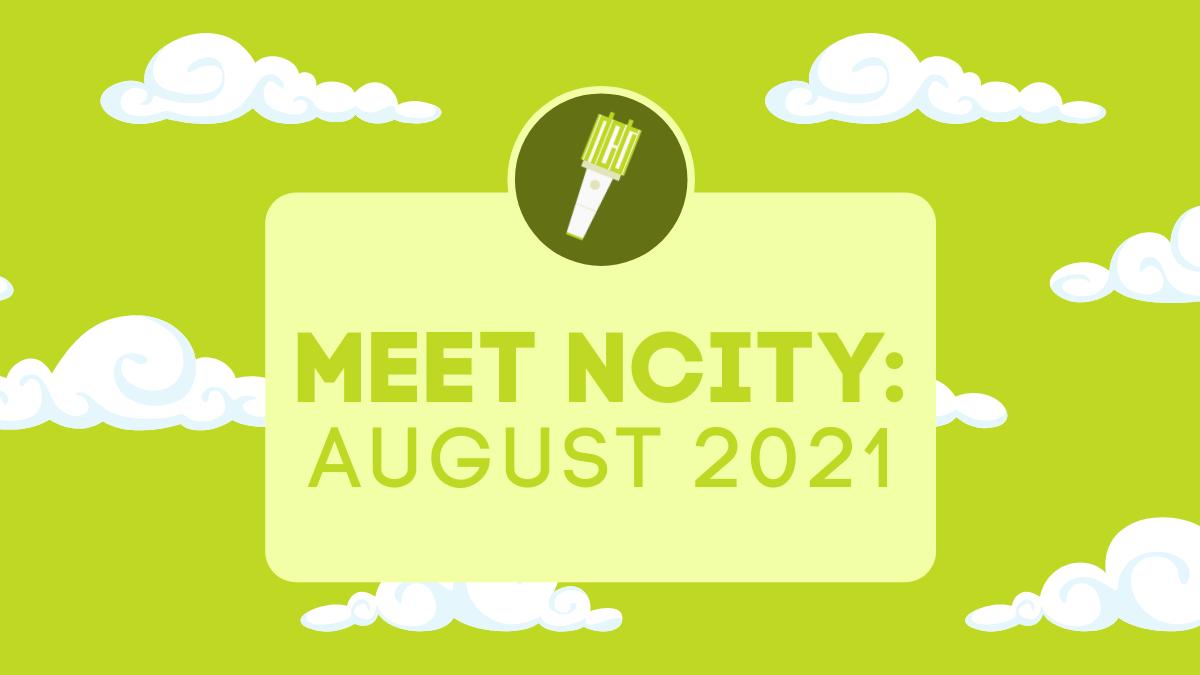 Meet NCity: August 2021