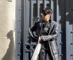 Tuan Paris Fashion Week